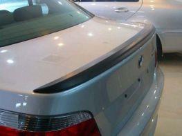"Спойлер багажника лип BMW 5 E60 (2003-2010) Sedan ""M5"""
