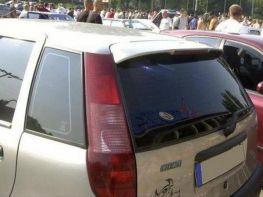 Спойлер FIAT Punto I (93-99) 3D / 5D (стоп-сигнал)