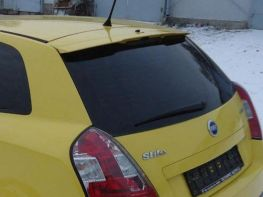 Спойлер FIAT Stilo (2001-) 3D Hatchback