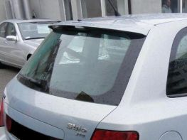 Спойлер FIAT Stilo (01-08) 5D Hatchback