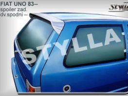 Спойлер FIAT Uno (83-90)