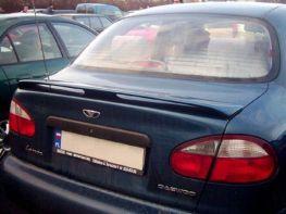 Спойлер багажника на 3-х ножках DAEWOO Lanos (1997-) Sedan