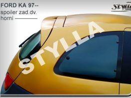 Козырёк FORD Ka I (1996-2008) STYLLA