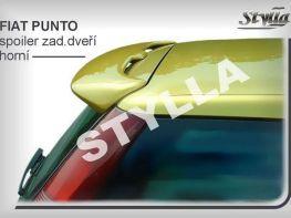 Спойлер - козырёк FIAT Punto I (1993-1999)