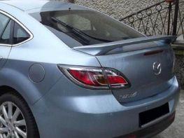 Спойлер багажника MAZDA 6 II (2007-2012) Hatchback