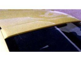 Спойлер - бленда MERCEDES C W203 (00-07) Sedan