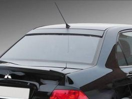 Спойлер - бленда MITSUBISHI Lancer 9 (2003-2008) Sedan
