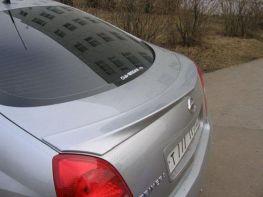 Лип спойлер NISSAN Primera P12 (2002-) Hatchback
