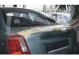 Спойлер багажника CHEVROLET Lacetti (2004-) Sedan
