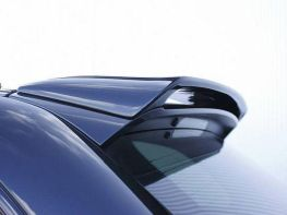 Спойлер BMW X5 E53 (2000-2006) - HAMANN