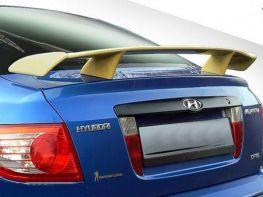 Спойлер багажника HYUNDAI Elantra III (2000-) Hatchback