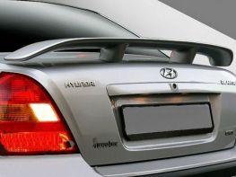 Спойлер багажника HYUNDAI Elantra III (2000-) Sedan