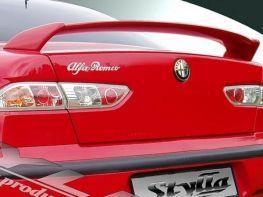 Спойлер багажника ALFA ROMEO 156 (97-07) - SL1
