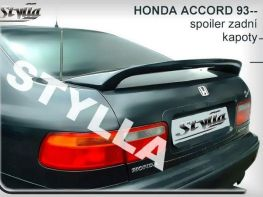 "Спойлер HONDA Accord V (1993-1998) Sedan ""CT"""