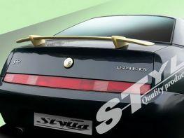 Спойлер ALFA ROMEO GTV II (95-05) - SN2