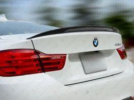 """Спойлер багажника лип BMW F32 (2013-) """"M-Performance"""""""