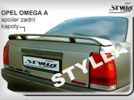 Спойлер багажника на двух ножках OPEL Omega A Sedan