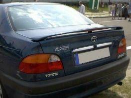 Спойлер багажника TOYOTA Avensis I T220 (1997-2003) Sedan