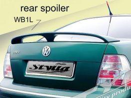 Спойлер багажника VW Bora A4 (98-05) Sedan на трёх ножках