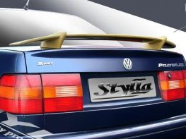 """Спойлер багажника VW Passat B4 Sedan на ножках """"SN4"""""""