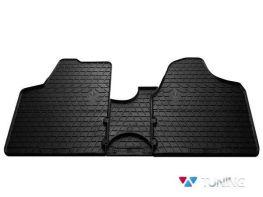 Резиновые коврики передние FIAT Scudo II (2007-2015) - Stingray