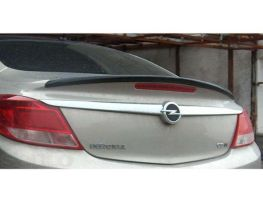 Спойлер багажника лип OPEL Insignia (2008-) Liftback - OPC