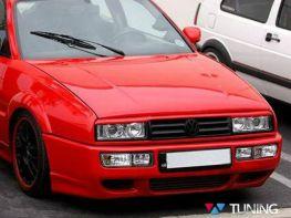 Реснички - бедлук VW Corrado (87-95) GRP