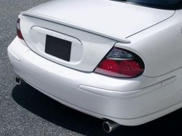 Спойлер багажника JAGUAR S-Type R (1999-)