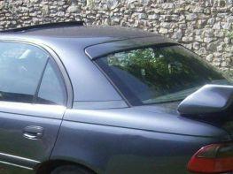 Бленда - спойлер на стекло OPEL Omega B (1994-2003) Sedan