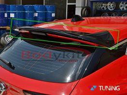 Спойлер OPEL Astra K (2015-) Hatchback