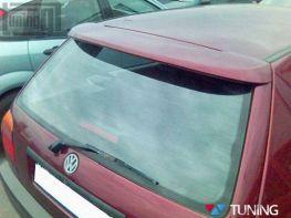 Спойлер над стеклом VW Golf III (92-97) Hatchback
