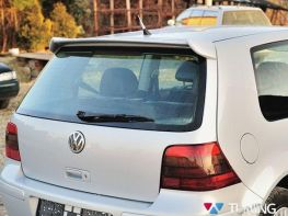 Спойлер VW Golf IV (97-03) HB - SPORT стиль