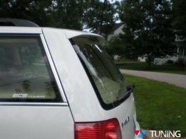 """Спойлер прилегающий VW Passat B5 (96-05) Combi """"R"""""""