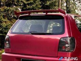 Спойлер VW Polo Mk4 9N/9N3 (01-09) Hatchback Japan Style