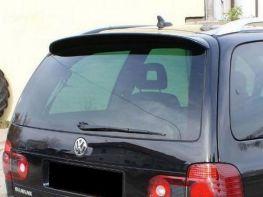 Спойлер VW Sharan I FL (2000-2010) рестайлинг