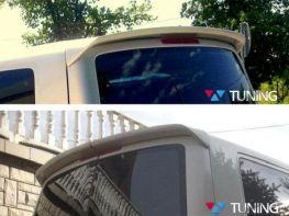 Спойлер - козырёк задней двери VW T5 / T5+ (03-15)