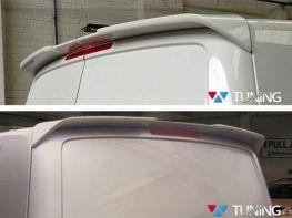 Спойлер над стеклом VW T5 / T5+ (03-15) - с вырезом