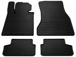 Резиновые коврики салона BMW 5 G30/G31 (2017-) - PREMIUM