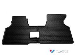 Коврики резиновые передние VW T4 (90-03) - PREMIUM