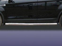 Боковые трубы (пороги) FORD Kuga I (2008-2012)