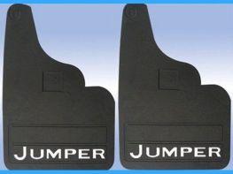 Брызговики модельные CITROEN Jumper II (2006-)
