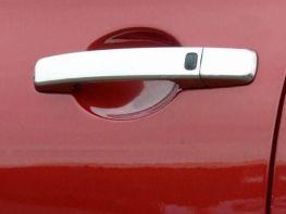 Хром накладки на ручки NISSAN Pathfinder III R51 (2005-)