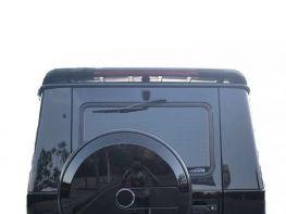 Спойлер на крышу MERCEDES G W463 (90-18) - ABS