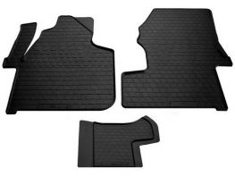 Коврики салона VW Crafter (06-16) - Stingray