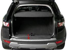 Накладка на задний бампер Range Rover Evoque L538 (11-18) - Omsa