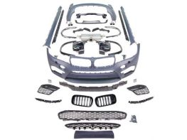 Комплект обвеса BMW X5 F15 (13-18) - X5M стиль