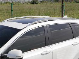 Рейлинги HONDA CR-V V (17-19) - OEM (обычные)