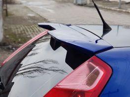 Спойлер FIAT Grande Punto / Evo (05-12) - Abarth стиль