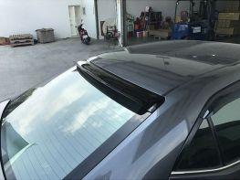 Спойлер на стекло TOYOTA Corolla XI (13-18) Sedan