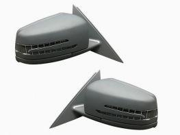 Зеркала MERCEDES S W221 (05-13) - рестайл стиль